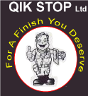 Qikstop Ltd - for all your plastering needs